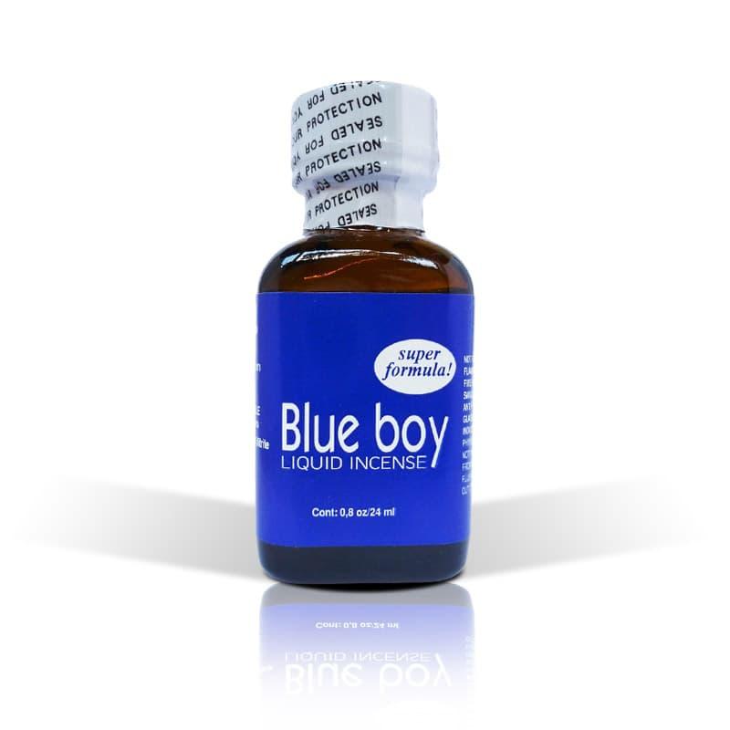 Peppers BLUE BOY XL