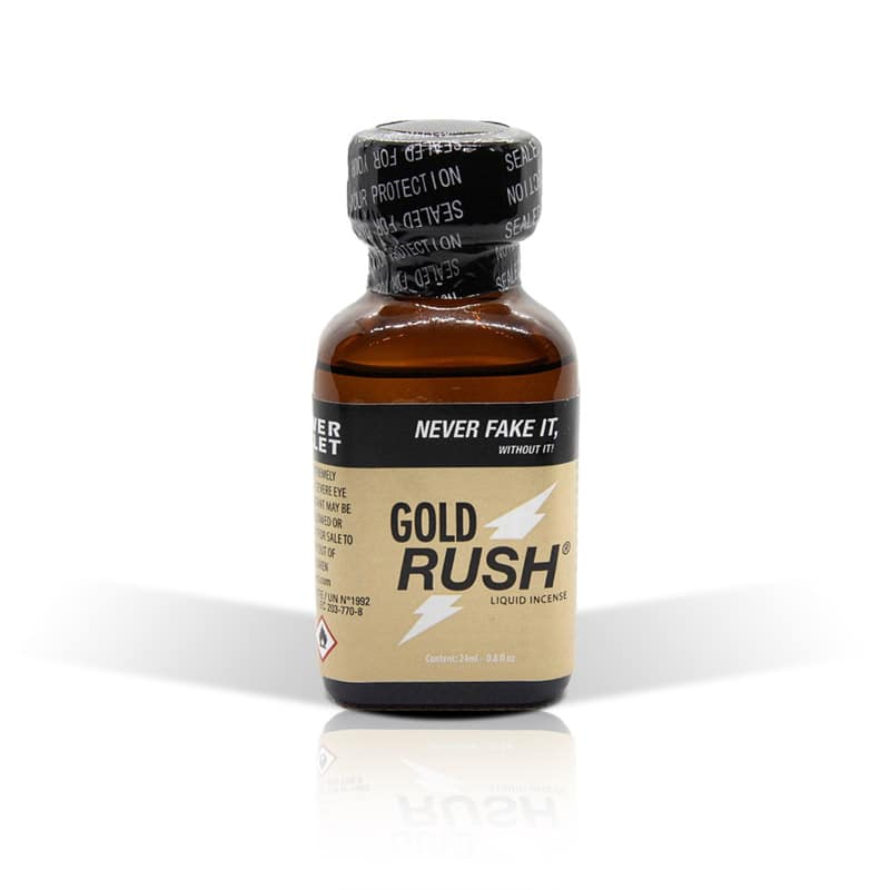Peppers GOLD RUSH XL