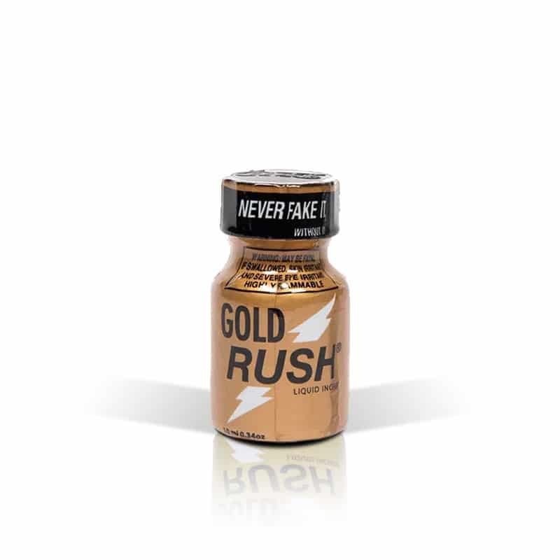 Poppers GOLD RUSH